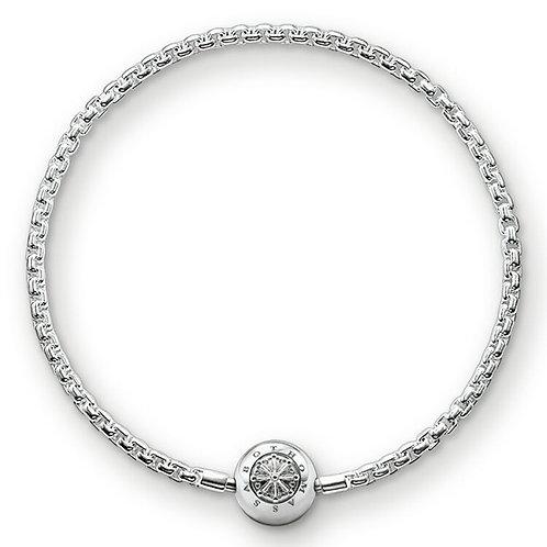 Thomas Sabo Karma Bracelet for Karma Beads - KA0001-001-12