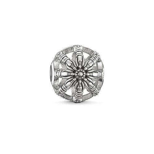 Thomas Sabo Karma Wheel Bead Charm - K0016-001-12