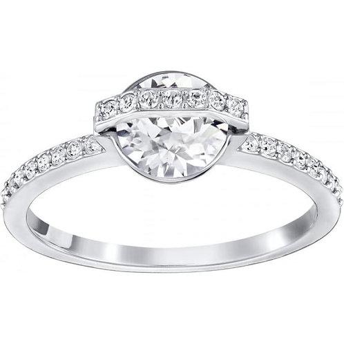 SWAROVSKI Favor Ring Clear Crystal