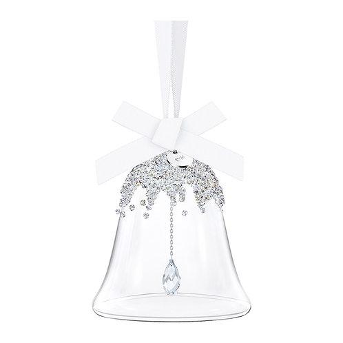 SWAROVSKI Crystal Christmas Bell Ornament - 5223276