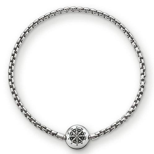 Thomas Sabo Karma Bracelet for Karma Beads - KA0002-001-12