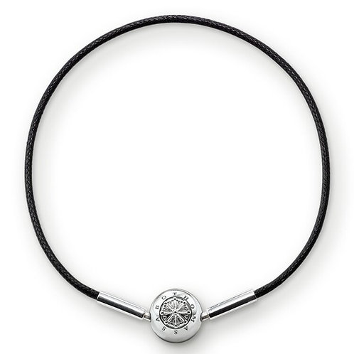 Thomas Sabo Karma Bracelet for Karma Beads - KA0003-653-11-L19