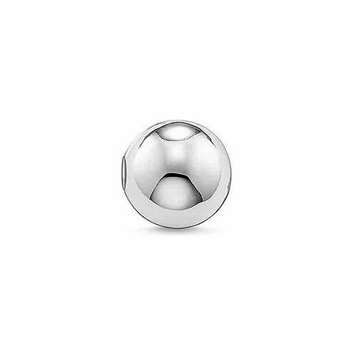 Thomas Sabo Karma Small Silver Bead Charm - K0047-001-12