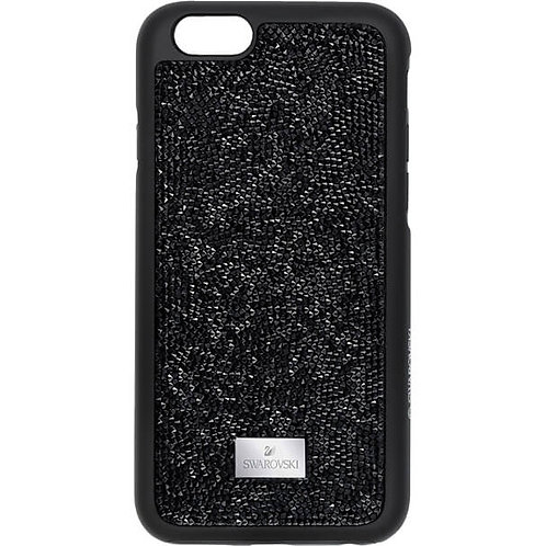 SWAROVSKI Black Crystal Phone Case fits iPhone 7/7s -5300258