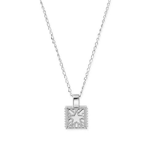 ChloBo Sterling Silver Celestial Wonderer Necklace - SN3185
