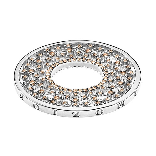 Emozioni by Hot Diamonds Reversible Dreamer Coin - EC474 EC475