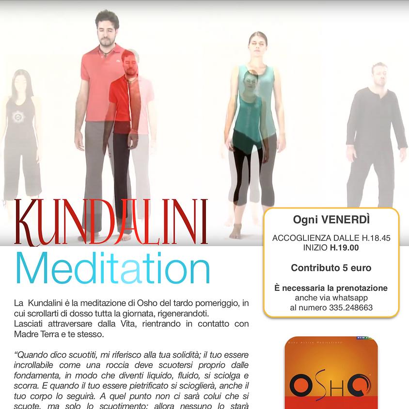 KUNDALINI MEDITATION - con Navala