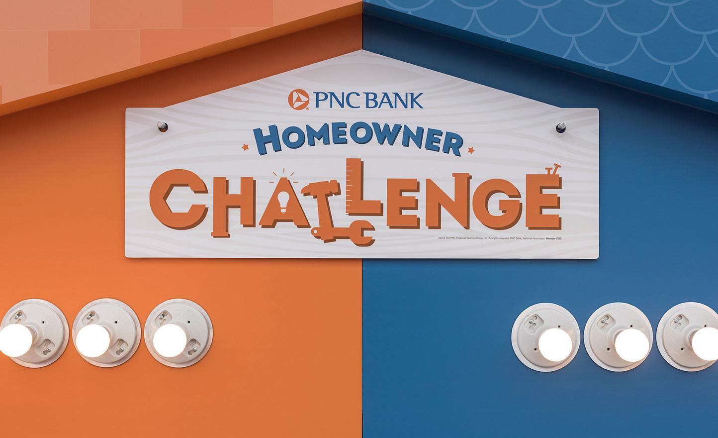 Homeowner Challenge