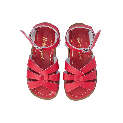 Salt Water Original Kids - Red
