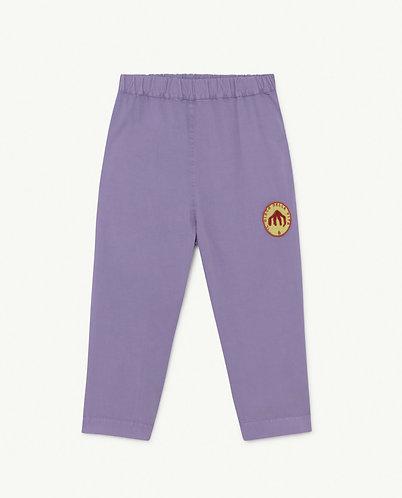 Elephant Kids Trousers, Purple Circo - TAO