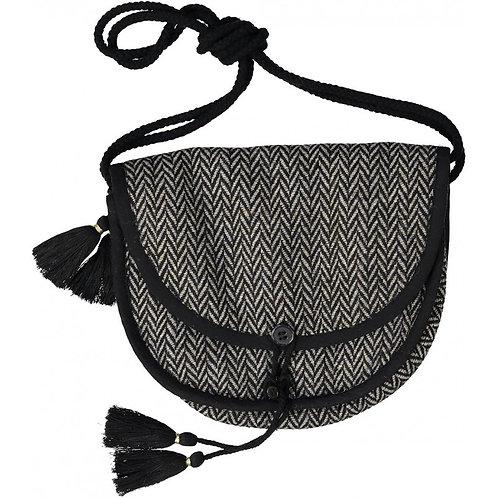 Bag Brigitte, Grey - Louis Louise