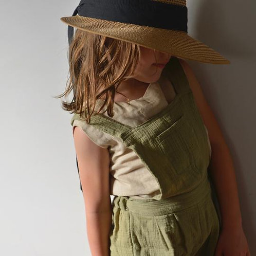 The Charlie Overalls, Olive - Mysie & Nola The Label