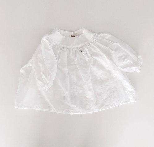 Blouse MIRA White - Makie