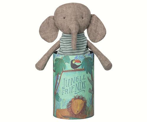 Jungle Friends Elephant - Maileg