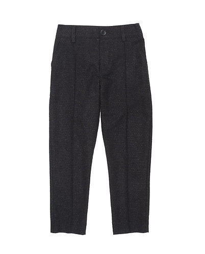 Trousers Dark Galaxy Slim - Paade Mode