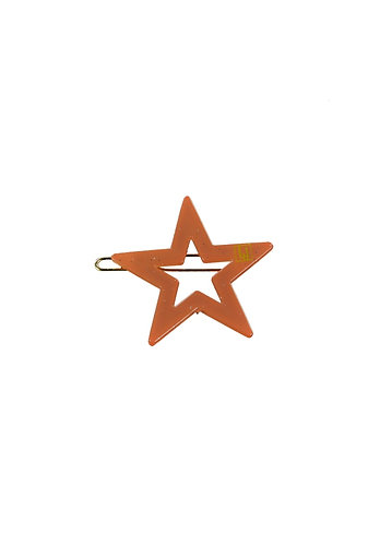 Star Clip, Orange - Bondep