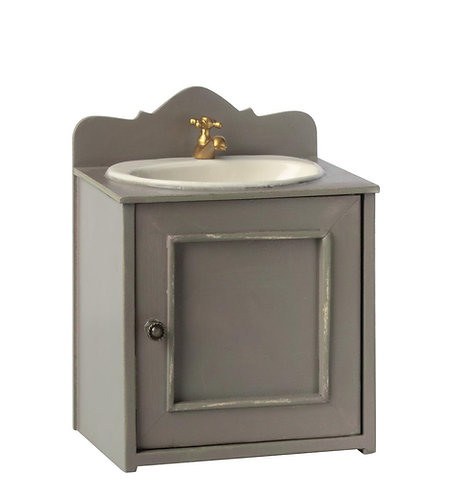 Miniature Bathroom Sink - Maileg