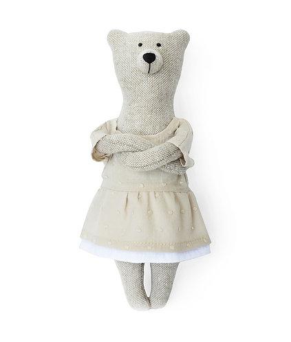 Mini Mary The Bear - 23cm