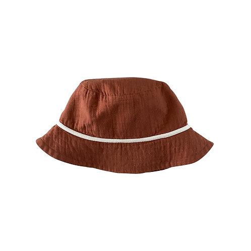 Bucket Hat, Toffee - LiiLU