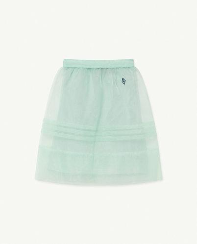 Blowfish Kids Skirt, Soft Green - TAO