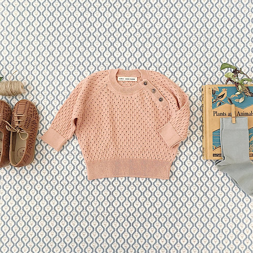 Lou Pullover, Clay - Soor Ploom
