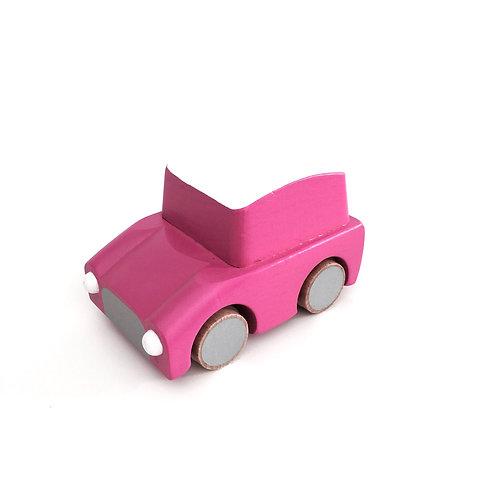 Kuruma - Pink