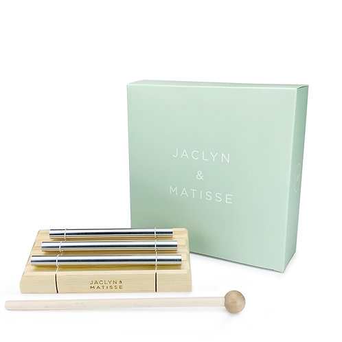 Wooden Xylophone, Small - Jaclyn & Matisse