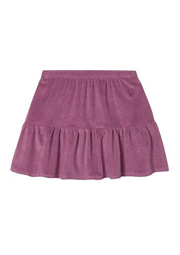 Frill Skirt, Lavender - Main Story