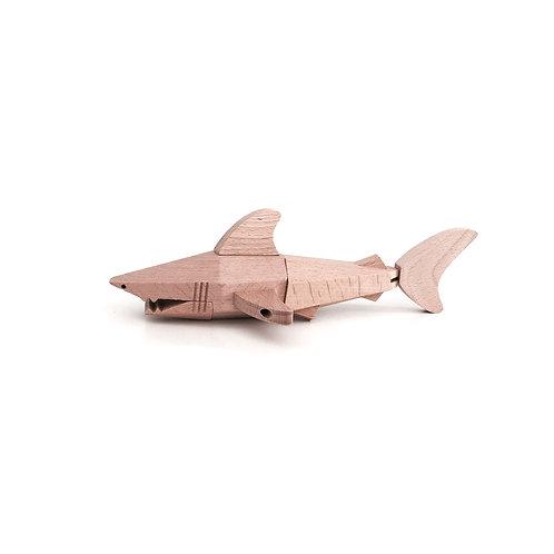 Sid the Shark Small
