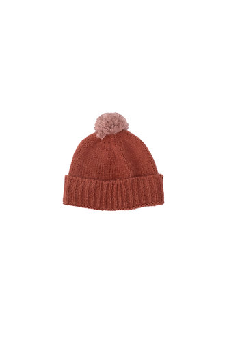 Pink Hat - The Campamento