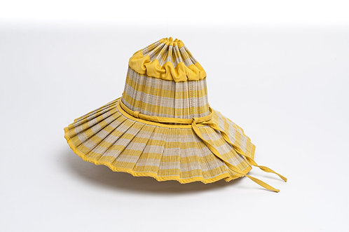 Capri Child Hat, Swanbourne Beach  – Lorna Murray