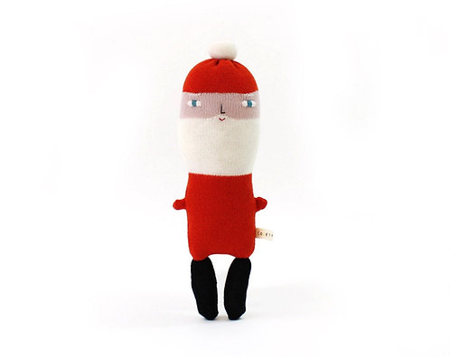 Santa Toy - Colette Bream