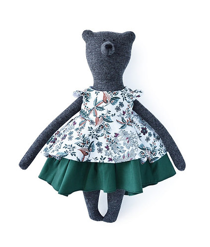 Dora The Bear