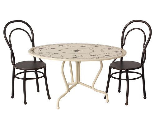 Dining Table Set - Maileg