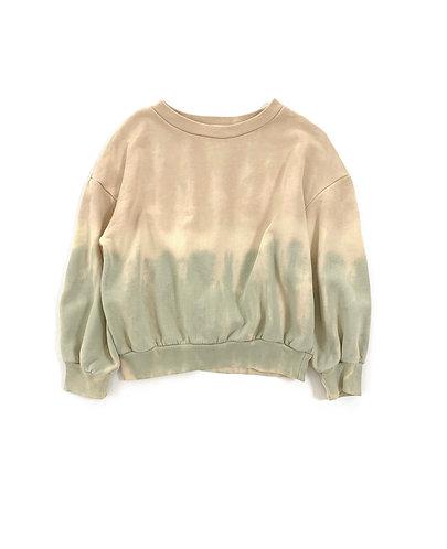 Sweatshirt, Pastel Tie and Dye - Longlivethequeen