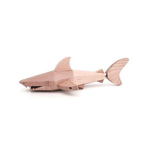 Sid the Shark Large