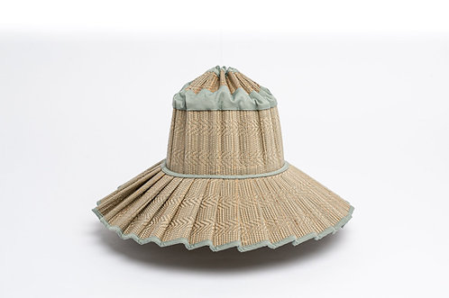 Ladies Capri Hat, Sea Foam – Lorna Murray