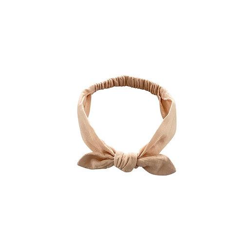 Headband, Nude - LiiLU