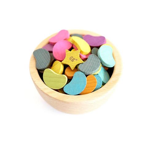 Mame Ohagki - The bean collection