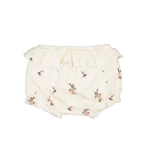 Janelle Bloomers , Off-White - Louise Misha