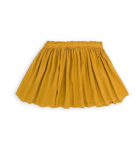 Corduroy Skirt, Savora - BONTON