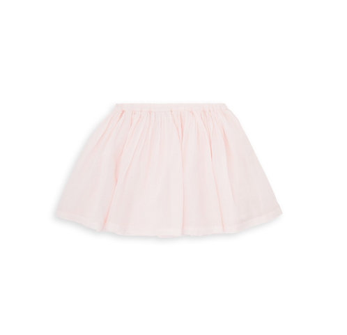 Frambois Skirt, Rose Douceur - BONTON
