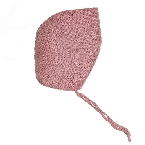 Cotton Sun Bonnet Pink - MIOU
