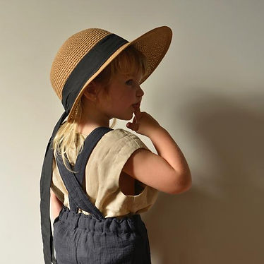 The Charlie overalls_navy_hello1234 .jpe