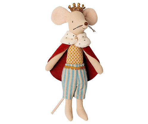King Mouse - Maileg