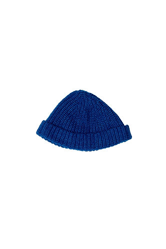 Blue Hat - The Campamento