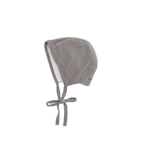 Corduroy Bonnet -benebene