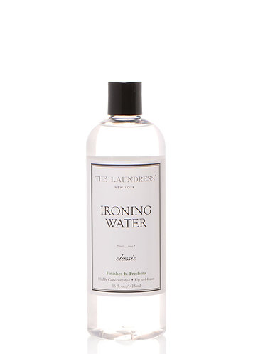 Ironing Water, 475ml - The Laundress