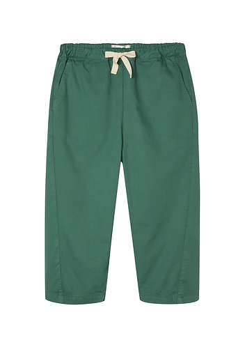 Relaxed Pant, Silver Pine - Main Story