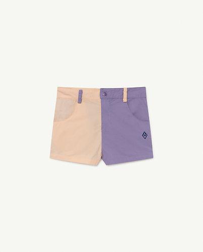 Pig Kids Trousers, Bicolor Logo - TAO